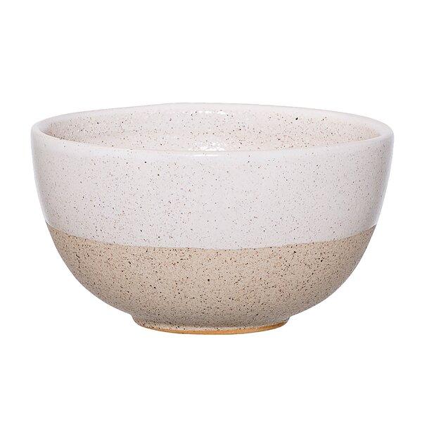 Bevill Ceramic Salad Bowl (Set of 6) by Langley Street