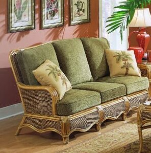 Shorewood Sofa by Braxton Culler