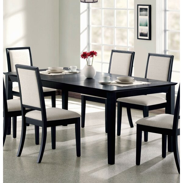 Louwe 7 Piece Extendable Dining Set by Infini Furnishings