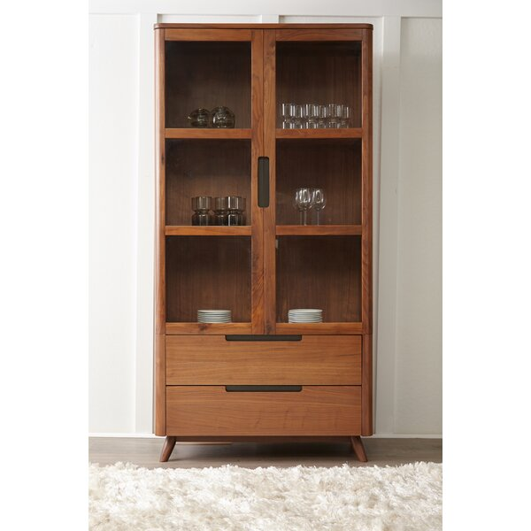 Clayborn China Cabinet by Corrigan Studio