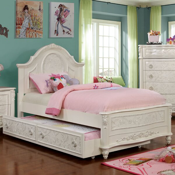 Conway Panel Bed by Viv + Rae