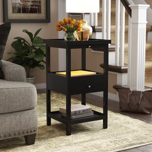 Merrimac End Table