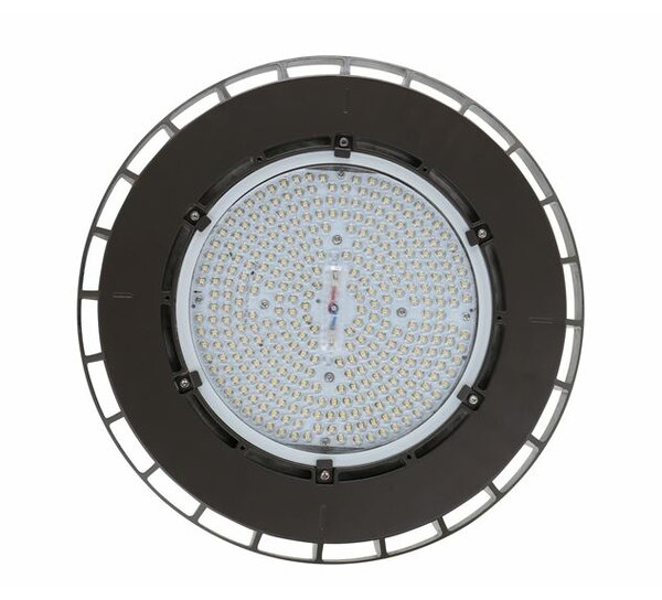 Circular LED High Bay Light by TriGlow