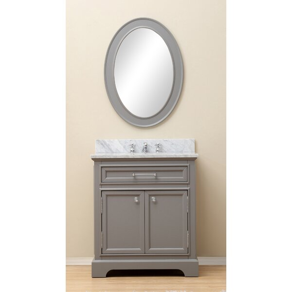 Best  Hodgeman 32 Single Vanity Set.  Best