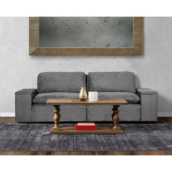 Koger Symmetrical Modular Sectional By Ebern Designs