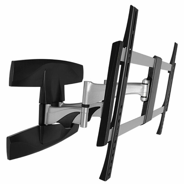 Full Motion Wall Mount for 37-70 TV by Arrowmounts