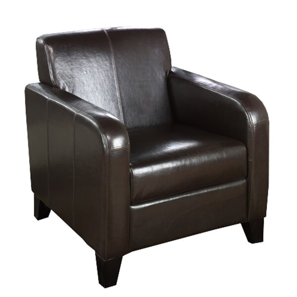 Club Chair by Armen Living