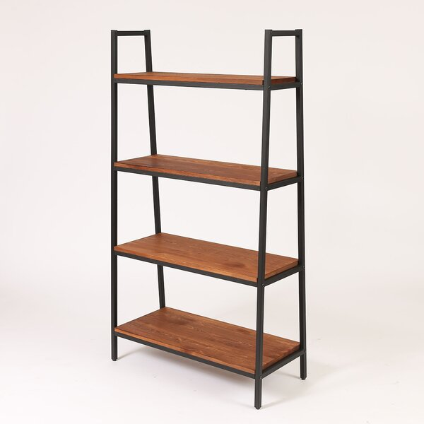 Carnglass More Etagere Bookcase by Gracie Oaks