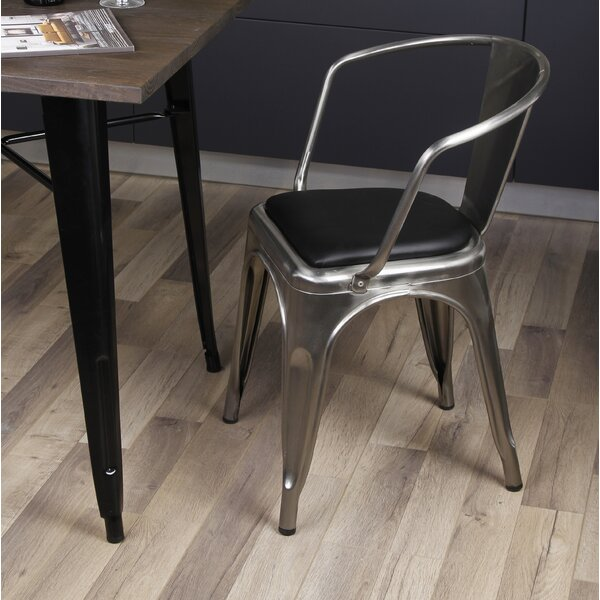 Anni Dining Chair by 17 Stories