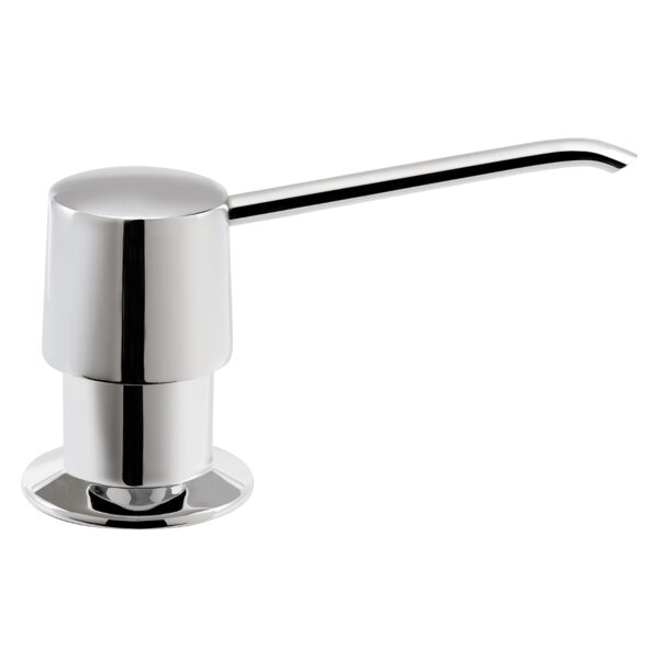 Endura Soap Dispenser by Houzer