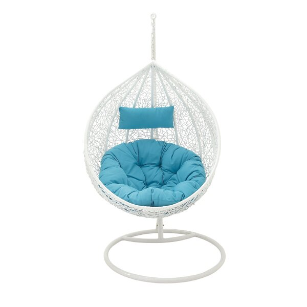 Swing Chair with Stand by Cole & Grey