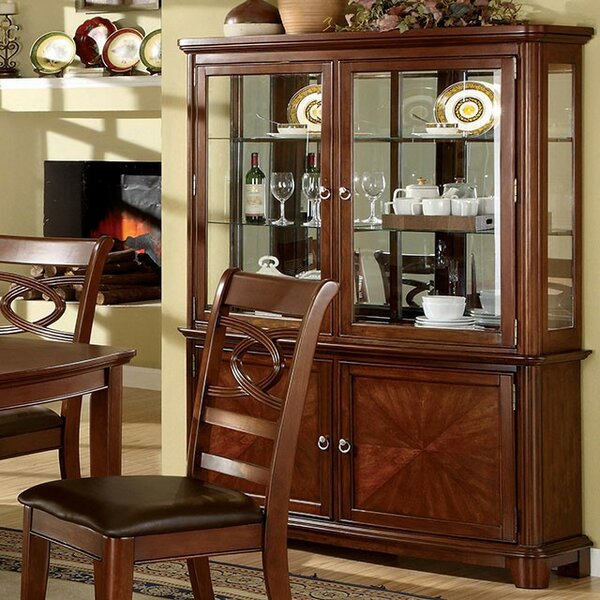 Tonquin China Cabinet by World Menagerie
