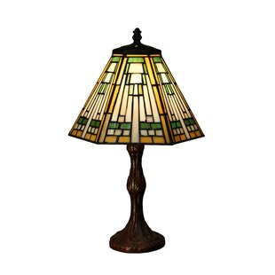 Find a Kaye 16 Table Lamp By Warehouse of Tiffany