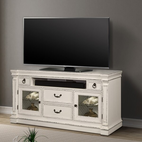 Hayward TV Stand For TVs Up To 78