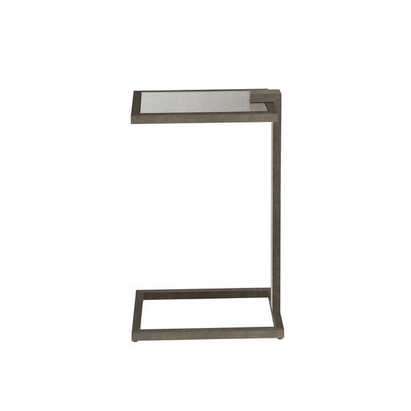 Malia End Table By Foundry Select