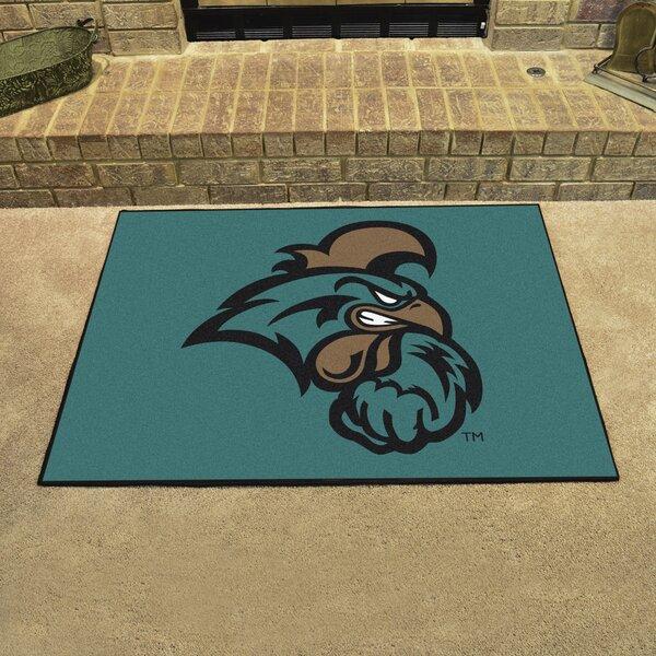 Coastal Carolina Doormat by FANMATS