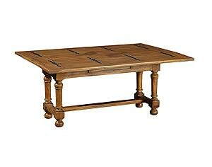 Dylan's Extendable Coffee Table with Storage Furniture Classics #1