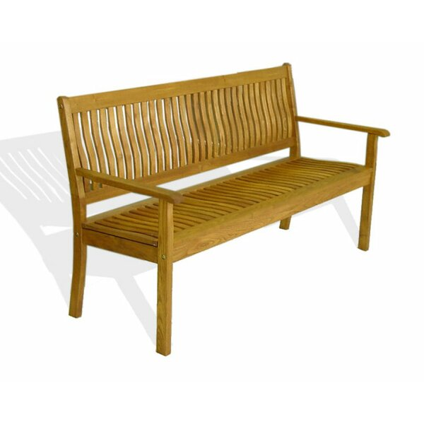 Riviera Garden Bench by Haste Garden