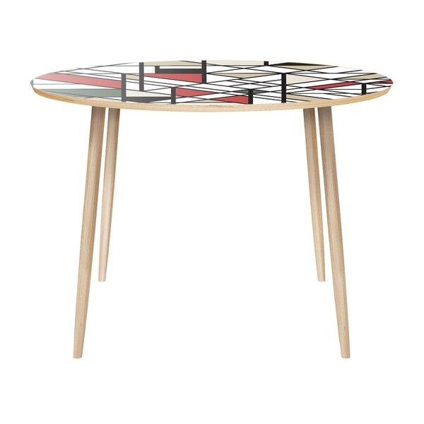 Longboat Key Dining Table by Brayden Studio
