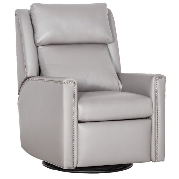 Review Nolan Swivel Glider Recliner