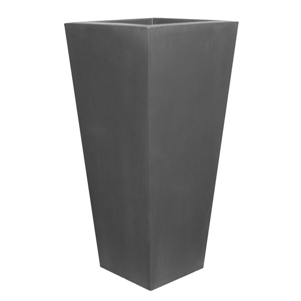 Cosmo Plastic Pot Planter (Set of 2) by Tusco Products