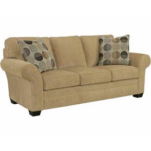 Zachary Sleeper Sofa by Broyhill?