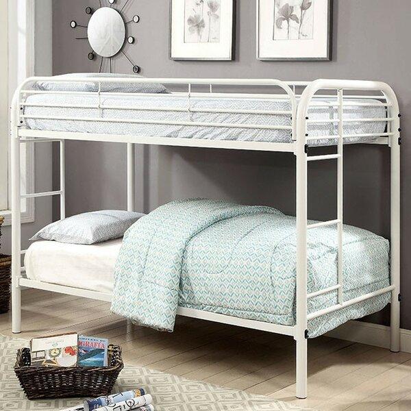 Garnett Bunk Bed by Harriet Bee