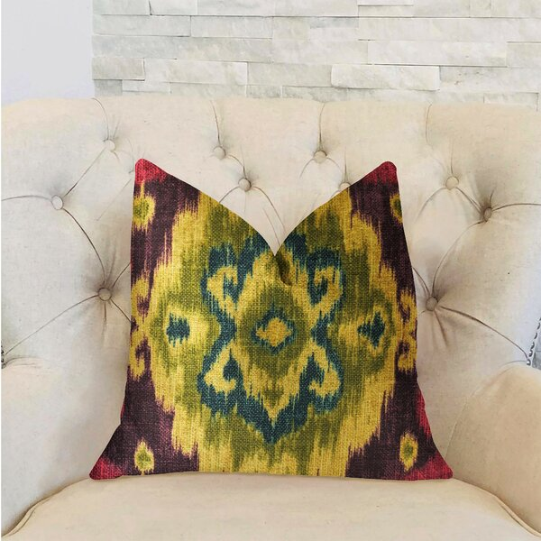 Algol Luxury Pillow by Bloomsbury Market