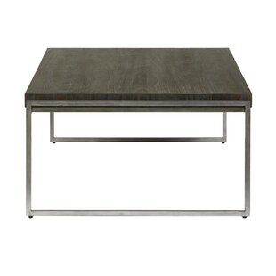 Liverman Coffee Table 17 Stories Savings