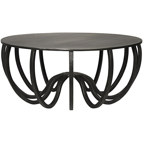 Cambell Coffee Table By Noir Coupon