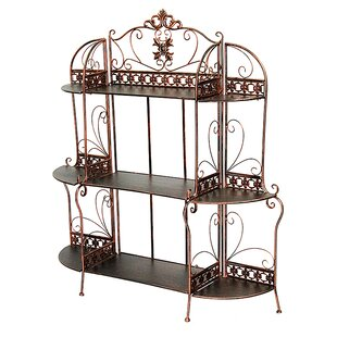 Searching for Steel Baker's Rack Good price