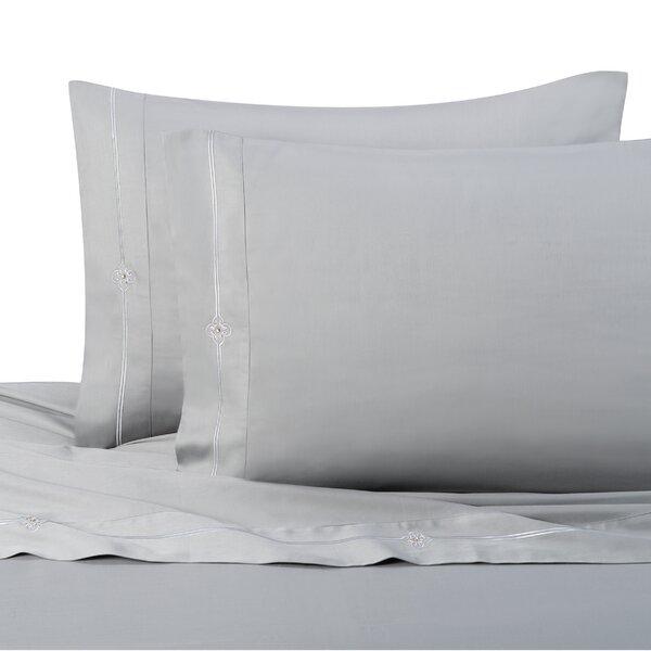 Eros Swarovski® Sheet Set by Textrade