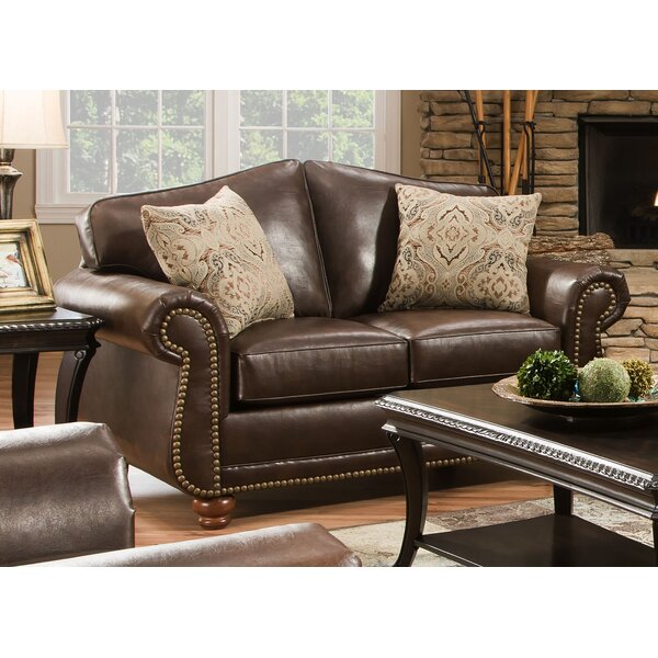 Hasting Loveseat by Chelsea Home