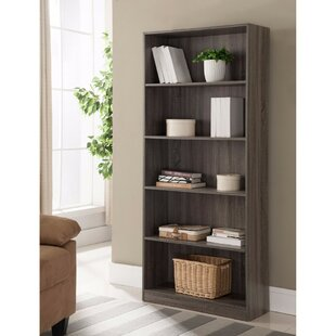 Burrough Design Standard Bookcase