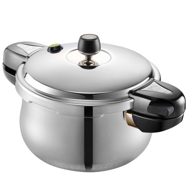 Hi Clad Hive 4.8 qt. Soup Pot by PN Poong Nyun