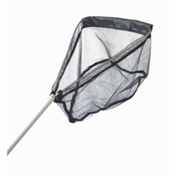 Fish Net with Handle by United Aquatics