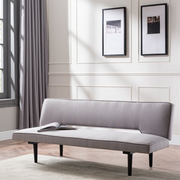 Morrill Convertible Sofa by Latitude Run