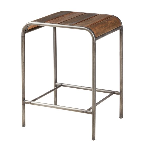 Desmarais Counter Stool by Williston Forge