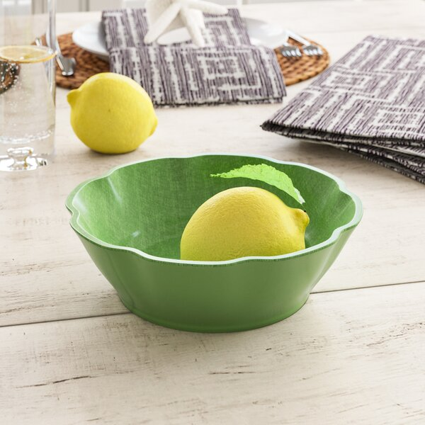 Pearce 25 oz. Cereal Bowl (Set of 6) by Birch Lane™ Heritage