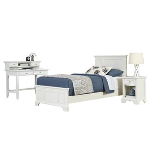Parks Panel 4 Piece Bedroom Set By Birch Lane™
