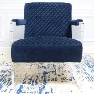 Superbe Tribecca Armchair