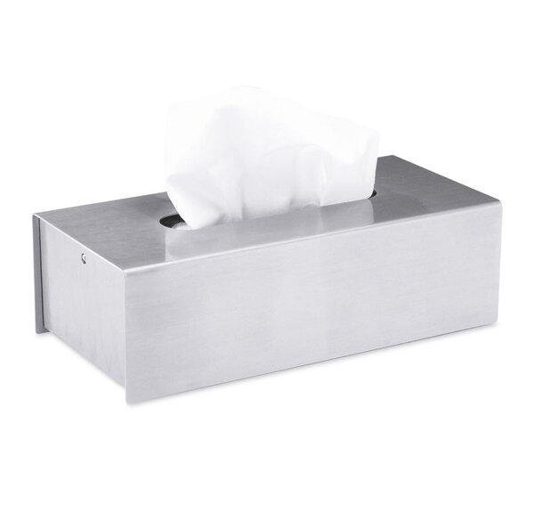 Puro Tissue Box Cover by ZACK