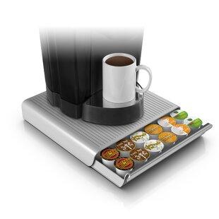 Nespresso Pod Storage | Wayfair