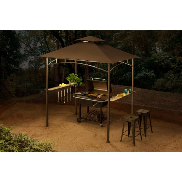 Replacement Canopy for Soft-Top Grill Gazebo by Sunjoy