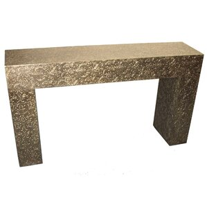Orlando Console Table by MOTI Furniture