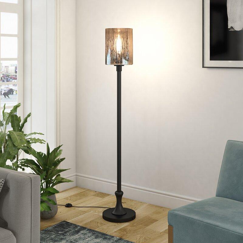 Alcott Hill Kobayashi 69 Floor Lamp