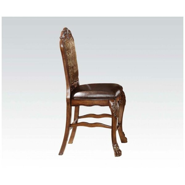 Giovani Solid Wood Dining Chair (Set of 2) by Astoria Grand