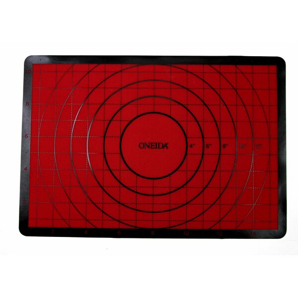 Silicone Pastry Mat by Oneida