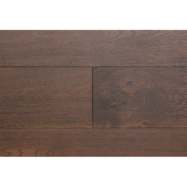 Kingdom 7-1/2 Engineered Grand Oak Hardwood Flooring (Set of 22) by Welles Hardwood