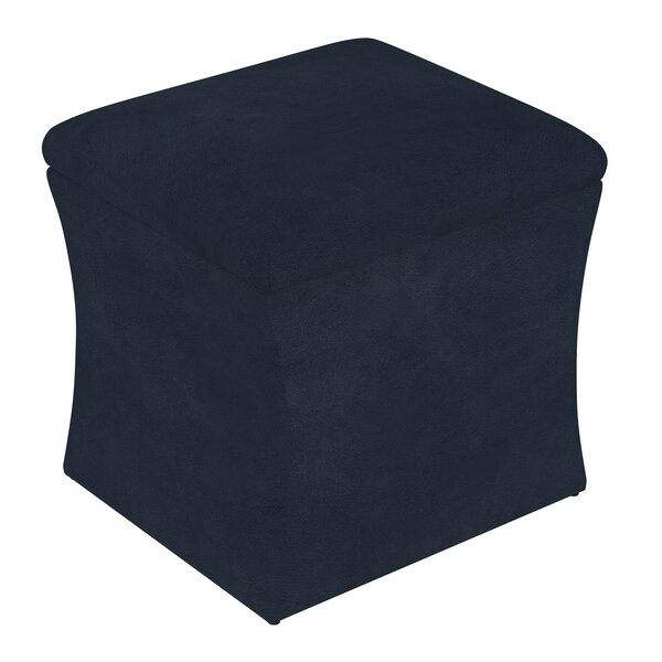 Fienley Storage Ottoman by Latitude Run Latitude Run